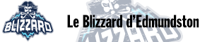 Le Blizzard d'Edmundston