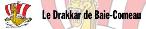 Le Drakkar de Baie-Comeau