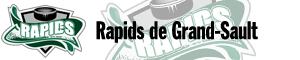 Rapids de Grand-Sault
